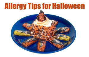 Allergy Tips for Halloween